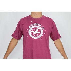 Kit Com Jogo De 5 Camisas Em Variadas Cores