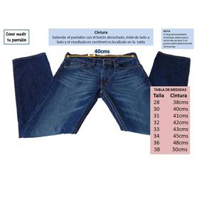 Pantalon 511, 514, 501 Todas Las Tallas 400 Pesos