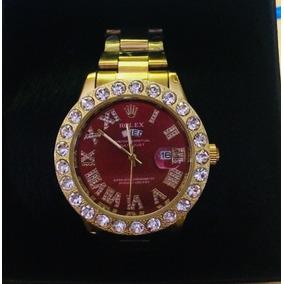 84926bb97f0 Relógio Masculino Em Ouro Maciço Rolex - Relógios De Pulso no ...