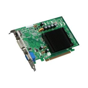 Tarje De Video Gráfica (gpu) Chipset Nvidea E-geforce 7200gs