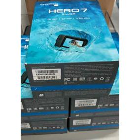 Gopro Hero 7 White 10mp Digital Camera Full Hd Video Wifi