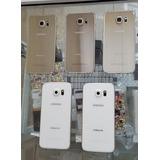 Samsung Galaxy S6 32 Gb All Color Desbloqueados Somos Tienda