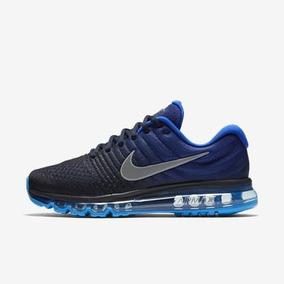 98e7d46c349 Nike Air Max Tamanho 45 - Tênis Azul no Mercado Livre Brasil