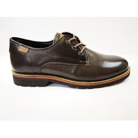 Zapatos Dockers Casuales Oxford - Zapatos de Hombre Naranja oscuro ... aff098909fe3