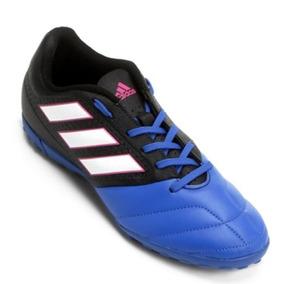 bd063e74c8 Society Adidas Ace - Chuteiras Adidas de Society no Mercado Livre Brasil