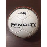 c961cb5dfc Bola Penalty Futsal Matis 50 - Esportes e Fitness no Mercado Livre ...