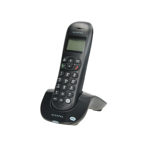 Teléfono Inalámbrico Alcatel C200 Voice Con Contestadora