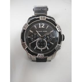 4b450e41cbb58 Relogio Michael Kors Mk8199 Pronta - Relógios De Pulso no Mercado ...