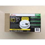 Detector De Humo Alarma De Incendios Kidde I12060 Caja Con 6