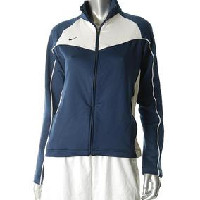 Casaca De Mujer Nike Team Original Talla M