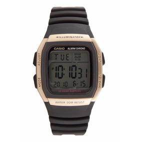 Relogio Casio W 96h 1av - Relógio Casio Masculino no Mercado Livre ... fbbb1564f6