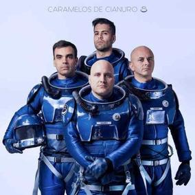 Caramelos De Cianuro(original)(itunes)