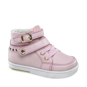 ac0389e1fab Zapatos Tenis Altos Botas Timberland - Zapatos para Niñas en Mercado ...