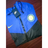 Jacket Impermeable Del Inter De Milán