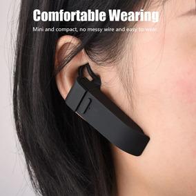 Tradutor Fone De Ouvido Bluetooth 22 Línguas