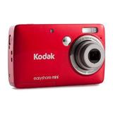 Camara Kodak M200, 10 Mpx, Zoom 3x