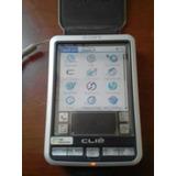 Agenda Electronica Palm Sony Clié Modelo. Peg-sj22/u