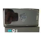 Celular Galaxy S7 Edge 4g, 32g, Com Pequeno Trinco Na Tela.
