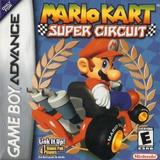 Mario Kart Gameboy