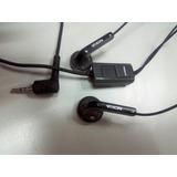 Audifonos Nokia 2.5 Mm Plug Delgado