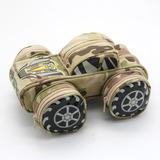 Wam Caso Lápiz Portátil 3d Camuflaje Fresco Coche Jeep Estil