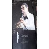 Clarinete, Jazz A Todo Rítmo. Grandes Momentos Del Jazz.