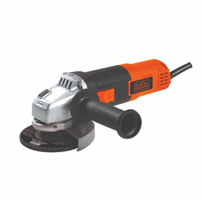 Esmeril Angular 4 1/2 800w G720-b2c Black&decker