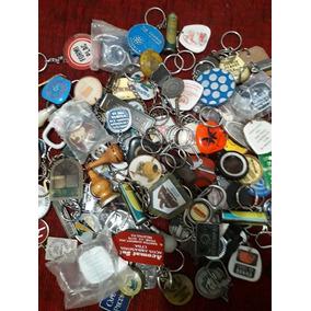 Coleção De Chaveiros