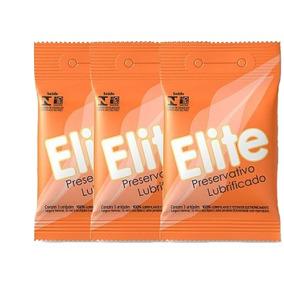 Preservativo Blowtex Elite 12x3 Unidades