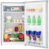 Refrigerador Frigobar Mabe 93 L Inoxidable Icb Technologies