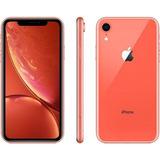 Iphone Xr 64gb Lancamento Nota Fiscal + Lacrado