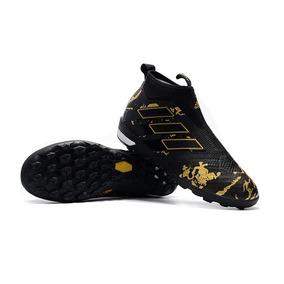 Chuteira Ace Tango Pure Control Adidas - Chuteiras de Society para ... ae63c2a2cc484