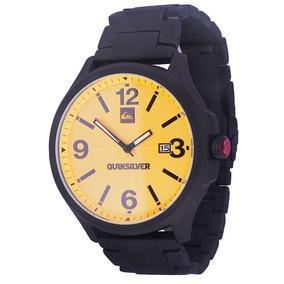 Relogio Quiksilver Beluka M154bf - Relógio Quiksilver Masculino no ... 4b2212a4fd