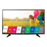 Lg Smart Tv 32 1366x768 720p Black Hdmi 2