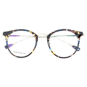 0764b8475104f Oculos Leticia Birkheuer De Sol Outras Marcas - Óculos no Mercado ...