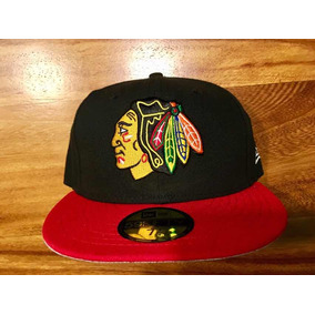 85238d37ea4a0 Gorra New Era Chicago Blackhawks Nhl Hockey 59fifty