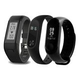 Band Deportiva Xiaomi Smartwatch Garmin Pulsera Inteligente