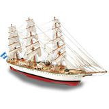 Fragata Libertad Salvat Escala 1/100