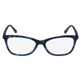 Óculos Lacoste L2791 466 54 - Azul Havana - Melhor Preço c8f4fb0bbd