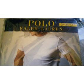 Playera Polo Ralph Lauren Talla L.100%algodon