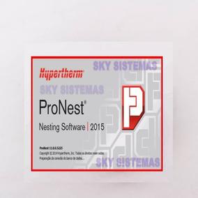 Pronest 2015 + Pós Processadores + Português