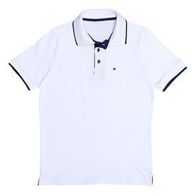 Camisa Polo Slim Xg - Pólos Masculinas Branco no Mercado Livre Brasil a23613d73a34d