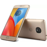 Celular Motorola Moto E4 Plus16gb 4g 8mp Dual Tela 5.5