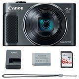 Canon Powershot Sx620 Digital Camera W/25x Optical Zoom - Wi
