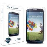 Tech Armor Samsung Galaxy S4 (no S4 Activo) Protector De Pan