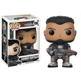 Funko Pop! Games: Gears Of War Dominic Santiago 196