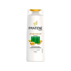 Pantene Pro-v Shampoo Restauração 175ml