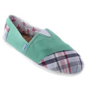 Zapatos Caballero Paez Shoes Cool Verde Tallas 42
