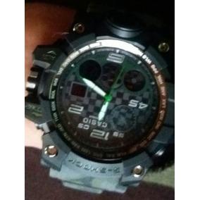 e51ddf04bd9 Relogios Masculinos Technos Semi Novos - Relógio Casio Masculino no ...