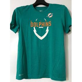 Remera Dolphins Miami